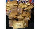 Особенности доставки небольших посылок из Китая