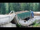 Видео: Перегруженные грузовики