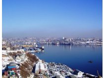 Оффшорная зона для судоходства - Приморский край