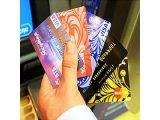 Украинские моряки будут платить большую комиссию (банковские карты)