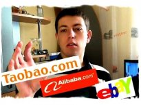 Видео: Ebay, Alibaba, Taobao?